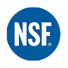 NSF Approved products